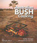 Australian Bush Cooking 3/e Spiral by Craig Lewis (Spiral bound, 2009)