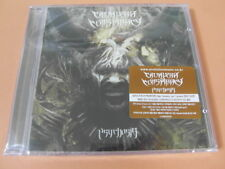 CAVALERA CONSPIRACY - Psychosis CD (Sealed)