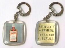 Portachiavi Cointreau in plexiglass Francia