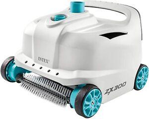 *NEUHEIT 2021* Intex 28005  Deluxe Auto Pool Cleaner ZX300 Poolsauger**NEU**
