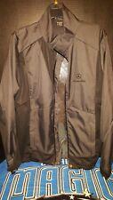 Men's Mercedes Benz jacket warm logic size large
