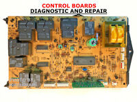 Thermador Oven Relay Board Repair Service 14-38-903 00492069 492069 00702451