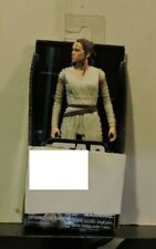 Disney Hasbro Star Wars Rey Action Figure 5.5 Inches The Force