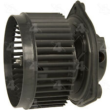 New Blower Motor With Wheel 75862 Four Seasons