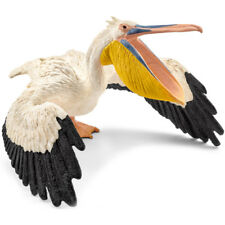 Schleich Wild Life Pelican Collectable Animal Figure 14752 NEW