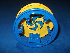 LEGO DUPLO ZIRKUS DREHSCHEIBE RHÖNRAD ZIRKUSRAD RAD CIRCUS DREHBAR aus 2651