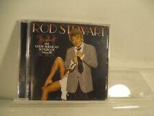 Rod Stewart Stardust CD feat Bette Midler, Dolly Parton, Stevie Wonder Vol. 3