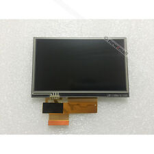 """4.3"""" inch LQ043T1DH03 for Garmin GPS LCD display with Touch screen digitizer"""