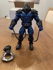 Marvel Legends Apocalypse BAF Build A Figure Complete With Claw Hand Professor X