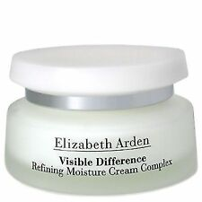 Elizabeth Arden 100ml Visible Difference Refining Moisture Cream Complex