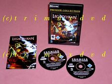 PC _ Legacy Of Kain Defiance - Premier Collection _ TOP- Zustand