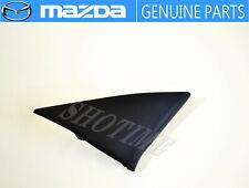 MAZDA RX-7 FD3S Genuine Sail Garnish Door Corner Trim Cover JDM  OEM SPIRIT R