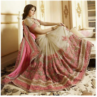 16ea416815 Partywear Indian Salwar Kameez Pakistani Dress Anarkali Wedding Designer  Ethnic
