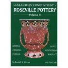 Roseville Art Pottery Baneda Cremonia Ferella Laurel Wincraft Etc / Book +Values