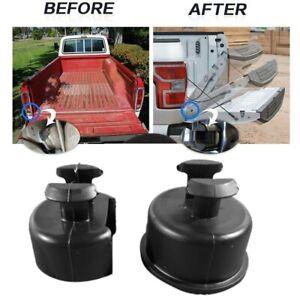 For Dodge Ram 2002-2008 1500 / 03-09 Ram 2500 3500 Tailgate Pivot Bushing Set US
