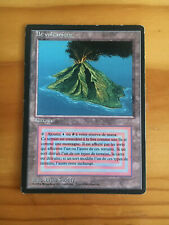 Mtg Fbb Volcanic Island French MP/HP