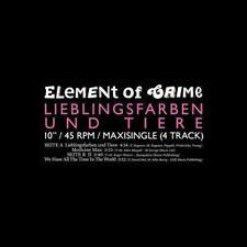 45 U/min EP,-Maxi-(10,-12-Inch) Vinyl-Schallplatten aus Deutschland mit Deutsche Musik
