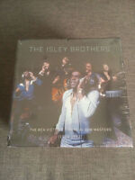 The Isley Brothers The Complete RCA Victor and T-Neck Album Masters 23 CD SEALED