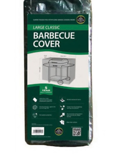 GARLAND EX LARGE CLASSIC BARBECUE COVER