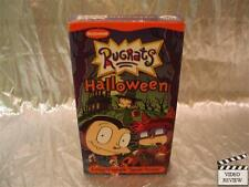 Rugrats - Halloween (VHS, 2002) Good