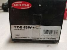 Delphi TD848W Control Arm Bushing New