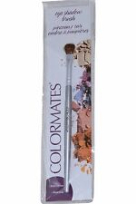 Colormates Soft Eyeshadow Brush - For Smooth & Easy Application - New