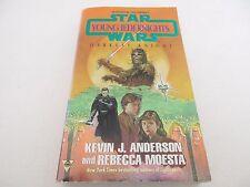 Roman STAR WARS YOUNG JEDI KNIGHTS N°5 DARKEST KNIGHT - VO Kevin J Anderson