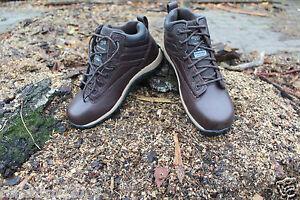 DOCKERS Sicherheitsschuhe S1 Gr 40 Schuhe Arbeitsschuhe dunkelbraun Schutzschuhe