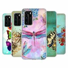 OFFICIAL JENA DELLAGROTTAGLIA INSECTS HARD BACK CASE FOR HUAWEI PHONES 1