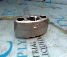 JOHN CRANE GS80082 TORQUE ADAPTER BOLT W 1151 O RING