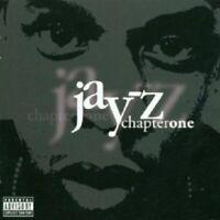 JAY-Z - CHAPTER ONE-GREATEST HITS  CD  22 TRACKS HIPHOP / RAP BEST OF  NEU
