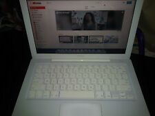 13 inch Macbook mid 2007