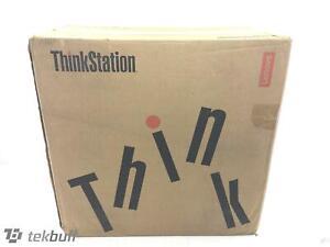 Lenovo ThinkStation P510 E5-1620V4 3.5GHz 16GB 1TB HD W7P Quadro M4000 8GB