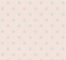 Vliestapete Punkte rosa grau gepunktet Textik Optik 36148-1 Elegance 5th Avenue