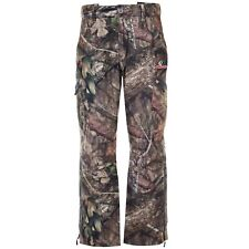 Mossy Oak - MENS 3XL - Scent Factor - Tricot Hunting Pant - Breakup Country