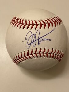 MLB Authenticated - Joey Votto Autographed Reds 150th Anniversary Baseball