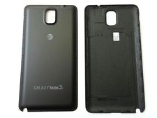 Original Samsung Galaxy Note 3 N900A Battery Back Cover  (AT&T)~ Black US-FL