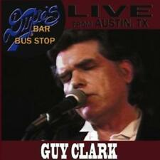 Country Clark live Musik-CD 's
