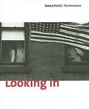 Looking In: Robert Frank's The Americans-ExLibrary
