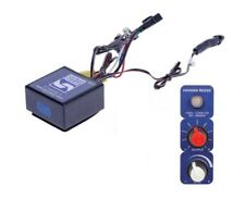 Hayman Reese 12v Electric Brake Controller Remote Head Compact Trailer & Caravan