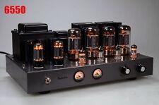 Raphaelite CP65 Multi-function push-pull KT88、6550、EL34、KT66 HIFI tube amplifier