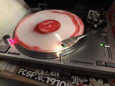 AUDIO-TECHNICA AT-LP120xUSBBK, Plattenspieler, Direktantrieb mit Restgarantie
