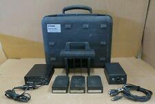 Trimble Power Pack Kit Super Charger Acu 5600 Focus 10 Total Station Geodimeter