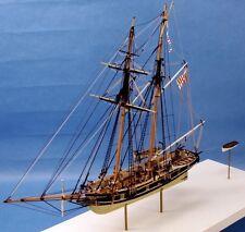 U.S. Revenue Cutter: Alexander Hamilton Model Ship Kit