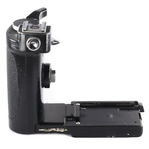 Zenza Bronica Speed Grip-E With Flash Shoe for ETR ETRC ETRS ETRSi ETR-C (UH6TR)