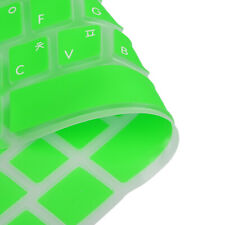 """Korean / English Silicone Keyboard Skin Cover for Apple Macbook Pro 13"""" 15"""""""