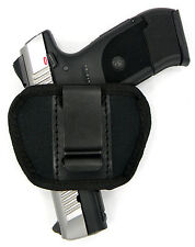 MULTI-FUNCTION INSIDE OUTSIDE PANTS SMALL OF BACK Holster - WALTHER P22, PK380