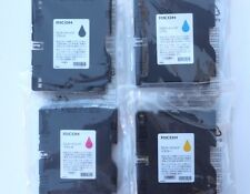 Ricoh Genuine 4PK GC41 XXL ink cartridge for SG2010/2100/3110/3100SF/3110SF/7100