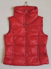 $195 Ralph Lauren Barn Equestrian Puffer Quilted Packable Down Ski Vest Jacket L