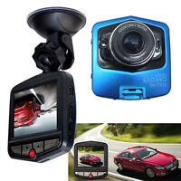 """1080P 2.4"""" LCD Car DVR HD Vehicle Camera Video Recorder Dash Cam G-sensor Night"""